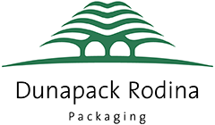 Dunapack Rodina Packaging Sponsor