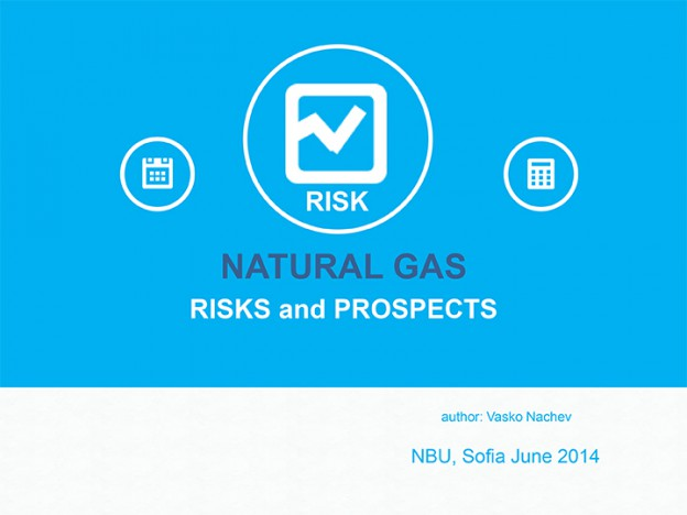 Natural Gas - Risk And Prospects, 29.06.2014