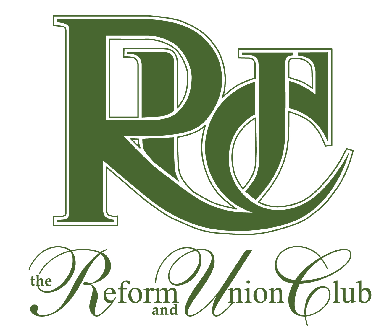 The Reform and Union Club
