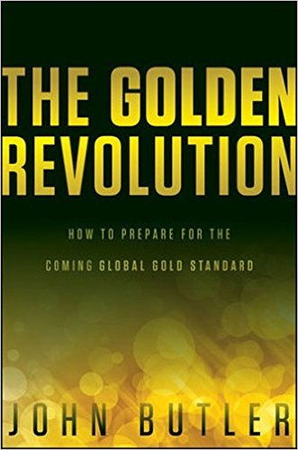 The Golden revolution, John Butler
